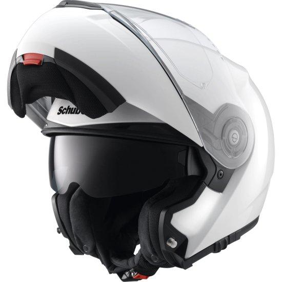 C3 Pro Glossy White