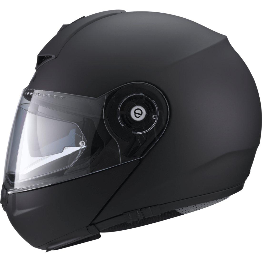 2f49d6f3b58d5 SCHUBERTH C3 Pro Matt Black Helmet · Motocard