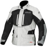 ALPINESTARS Andes Drystar SE Light Gray / Black