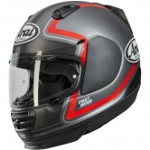 ARAI Rebel Trophy Red
