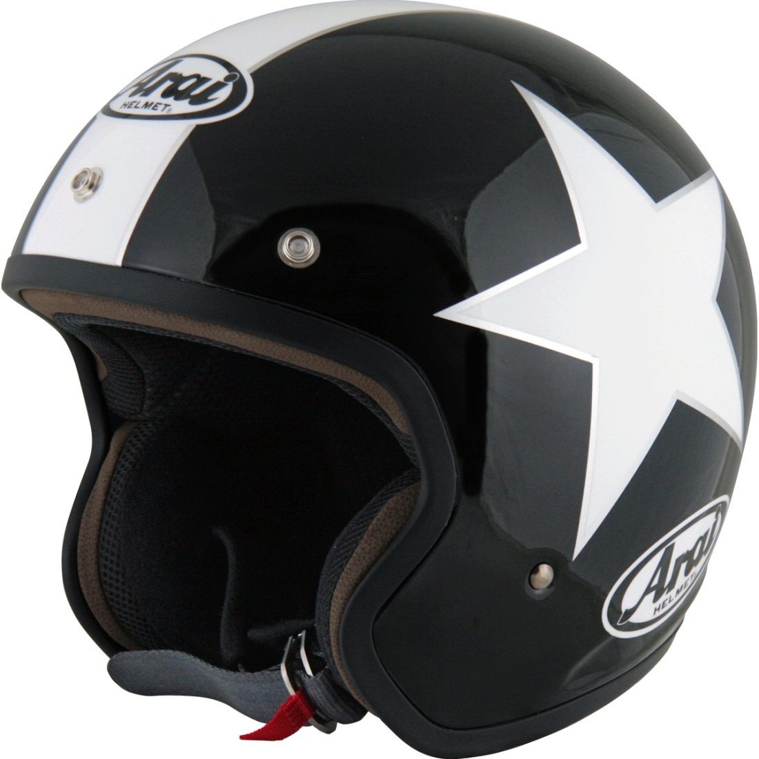 casco arai freeway 2 freerider motocard. Black Bedroom Furniture Sets. Home Design Ideas
