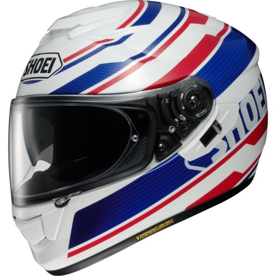 Helm SHOEI GT-Air Primal TC-2