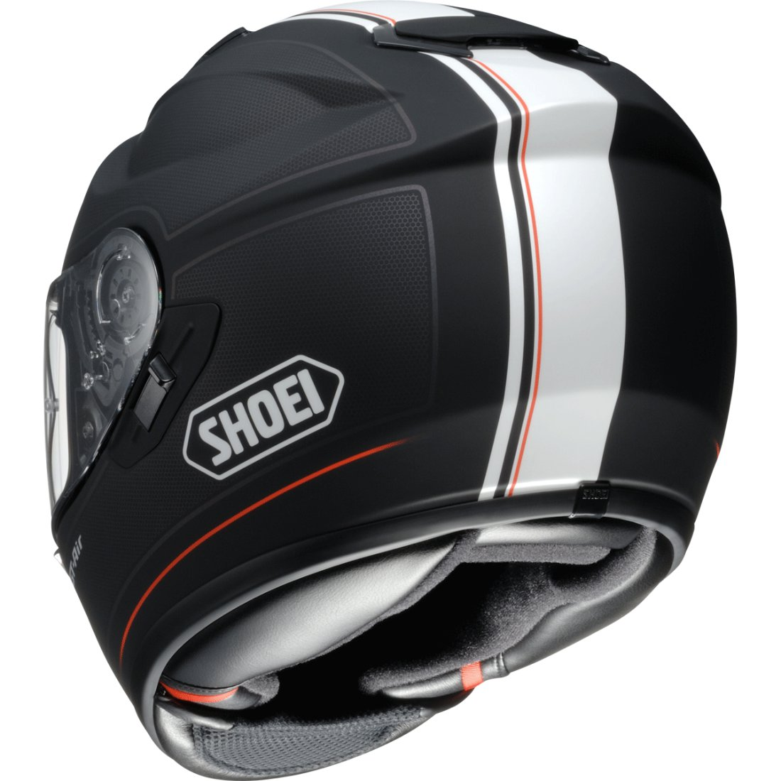 helmet shoei gt air wanderer tc 5 motocard. Black Bedroom Furniture Sets. Home Design Ideas