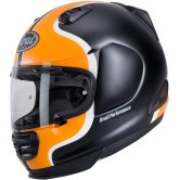 ARAI Rebel Herritage Orange