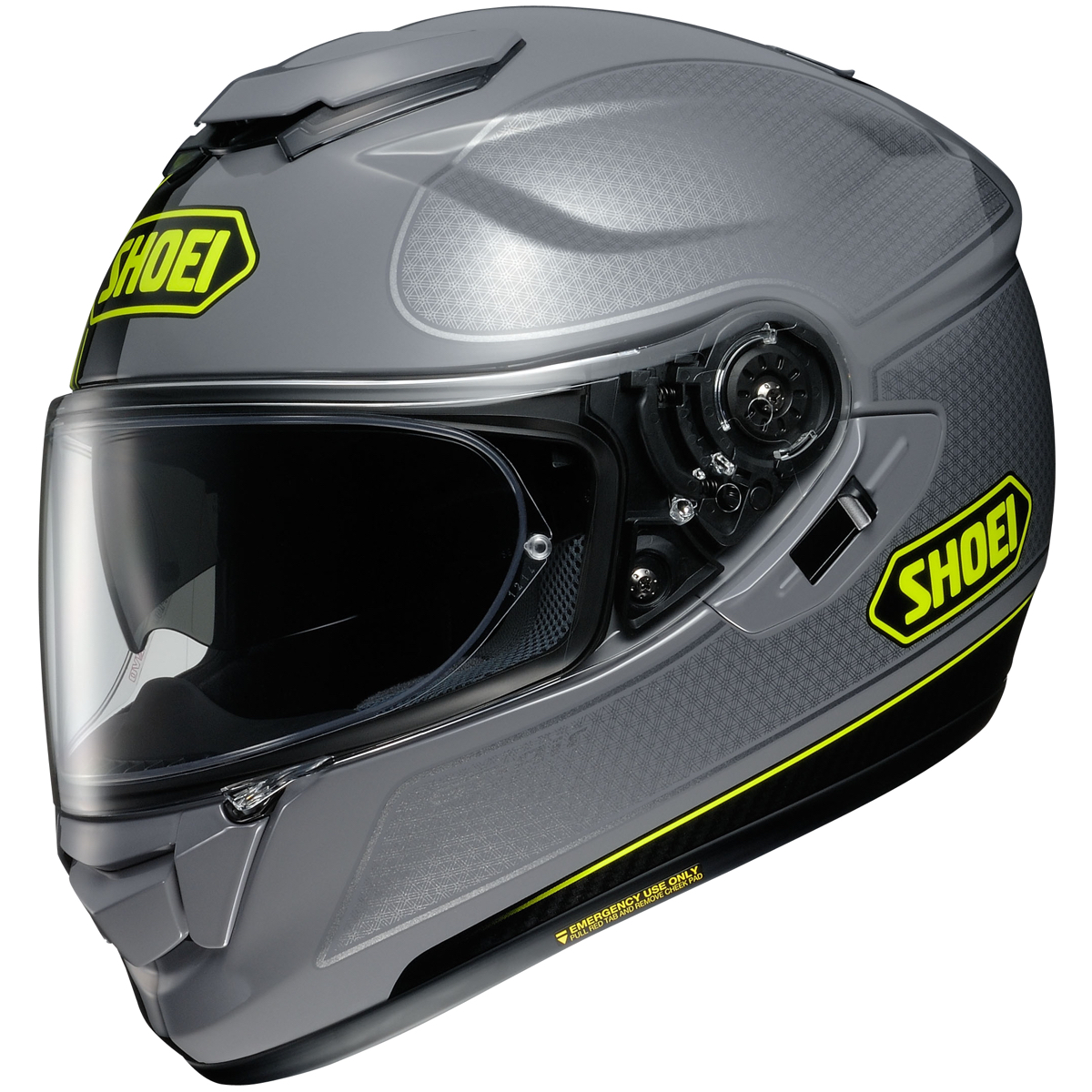 Casco SHOEI GT-Air Wanderer 2 TC-10