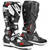 SIDI Crossfire 2 SRS Black / White
