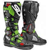 SIDI Crossfire 2 SRS Green / Black