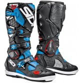 SIDI Crossfire 2 SRS Light Blue / Black