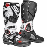 SIDI CROSSFIRE 2 SRS White / Black