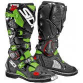 SIDI Crossfire 2 Green / Black