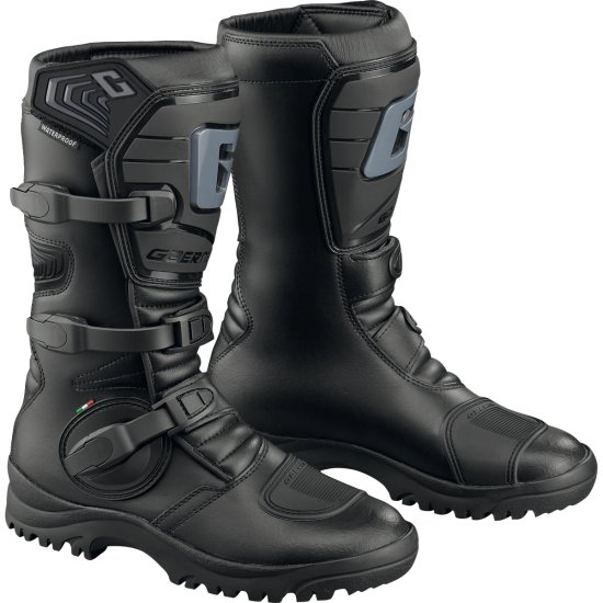 Botas GAERNE G-ADVENTURE Black