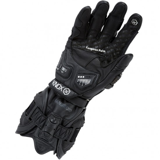Gants KNOX Handroid Black