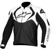 ALPINESTARS Jaws 2016 Black / White