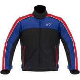 ALPINESTARS Solaris Black / White / Blue / Red