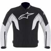 ALPINESTARS Viper Air 2015 Black / White