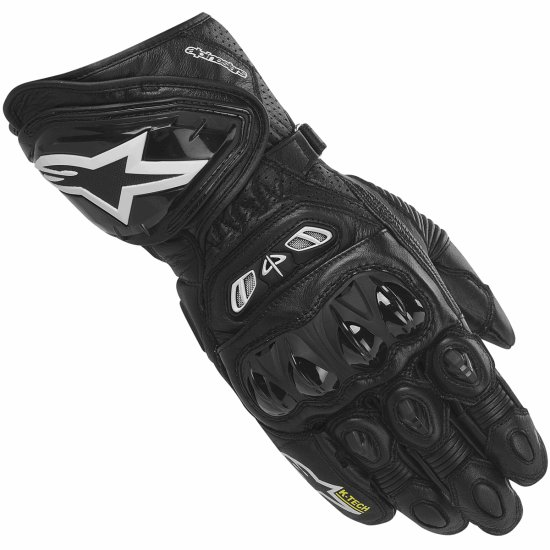 Guantes ALPINESTARS GP Tech Black