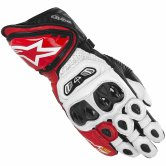 ALPINESTARS GP Tech Black / White / Red