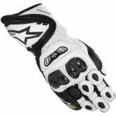 ALPINESTARS GP Tech Black / White