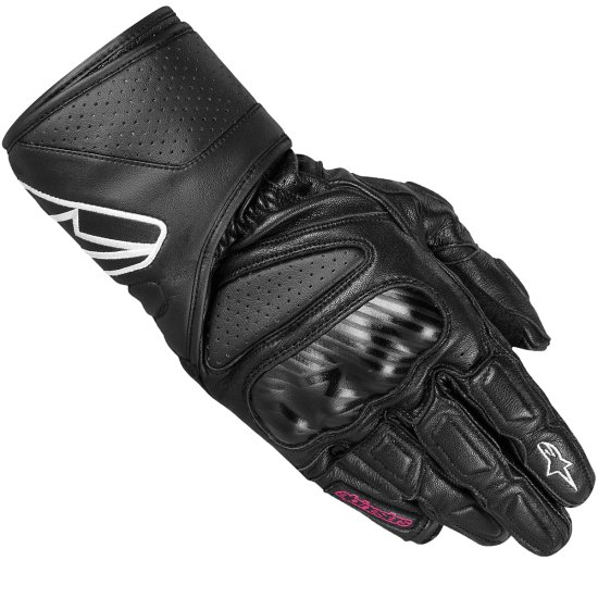Guantes ALPINESTARS Stella SP-8 Lady Black