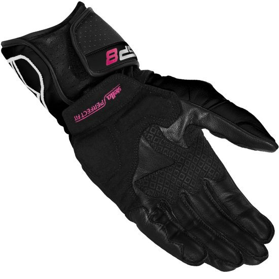 Guanto ALPINESTARS Stella SP-8 Lady Black