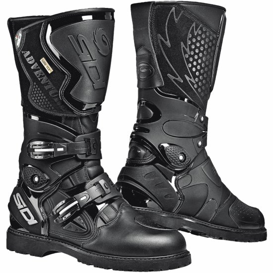 Botas SIDI Adventure Gore-Tex Black