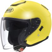 SHOEI J-Cruise Yellow