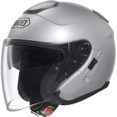SHOEI J-Cruise Light Silver