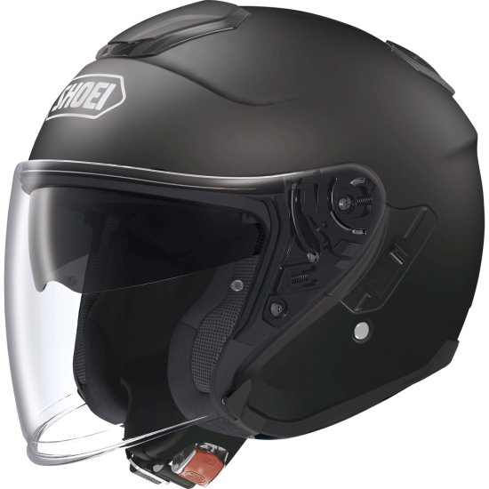 Capacete SHOEI J-Cruise Matt Black