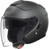 SHOEI J-Cruise Matt Grey