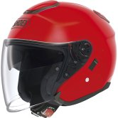SHOEI J-Cruise Red