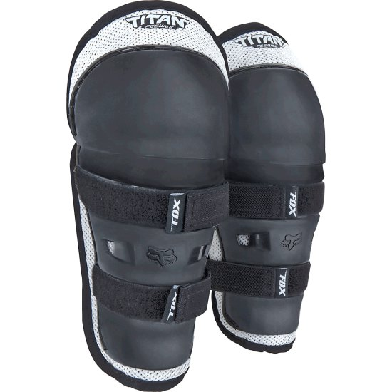 FOX PEEWEE TITAN KNEE JUNIOR Protection