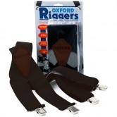 OXFORD RIGGERS N