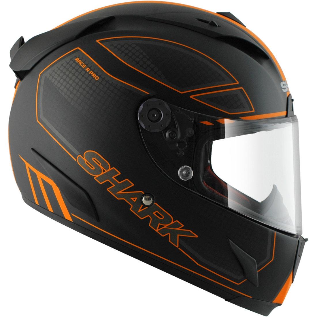 shark race r pro chaz n mat or ant helmet motocard. Black Bedroom Furniture Sets. Home Design Ideas