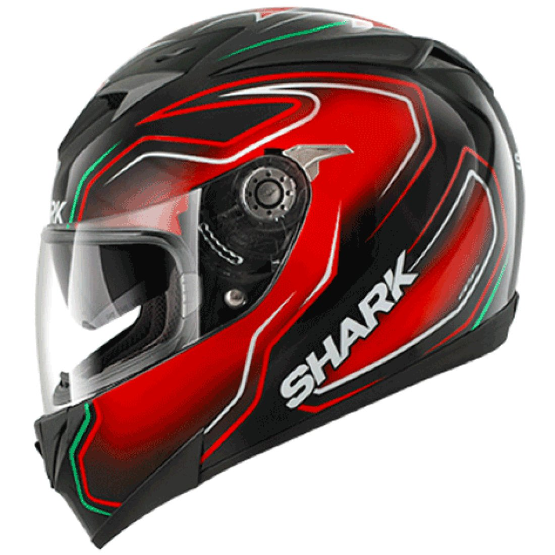 shark s700 s guintoli pinlock n r v helmet motocard. Black Bedroom Furniture Sets. Home Design Ideas