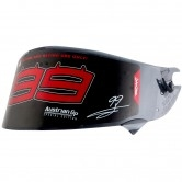 SHARK Race-R Pro Lorenzo Austrian GP Mat Limited Edition