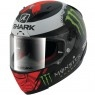 Casque SHARK Race-R Pro Lorenzo Monster Mat 2017