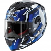 Race-R Pro Replica Oliveira 2019 Black / Blue / White