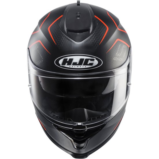 Casco HJC IS-17 Lank MC-1SF