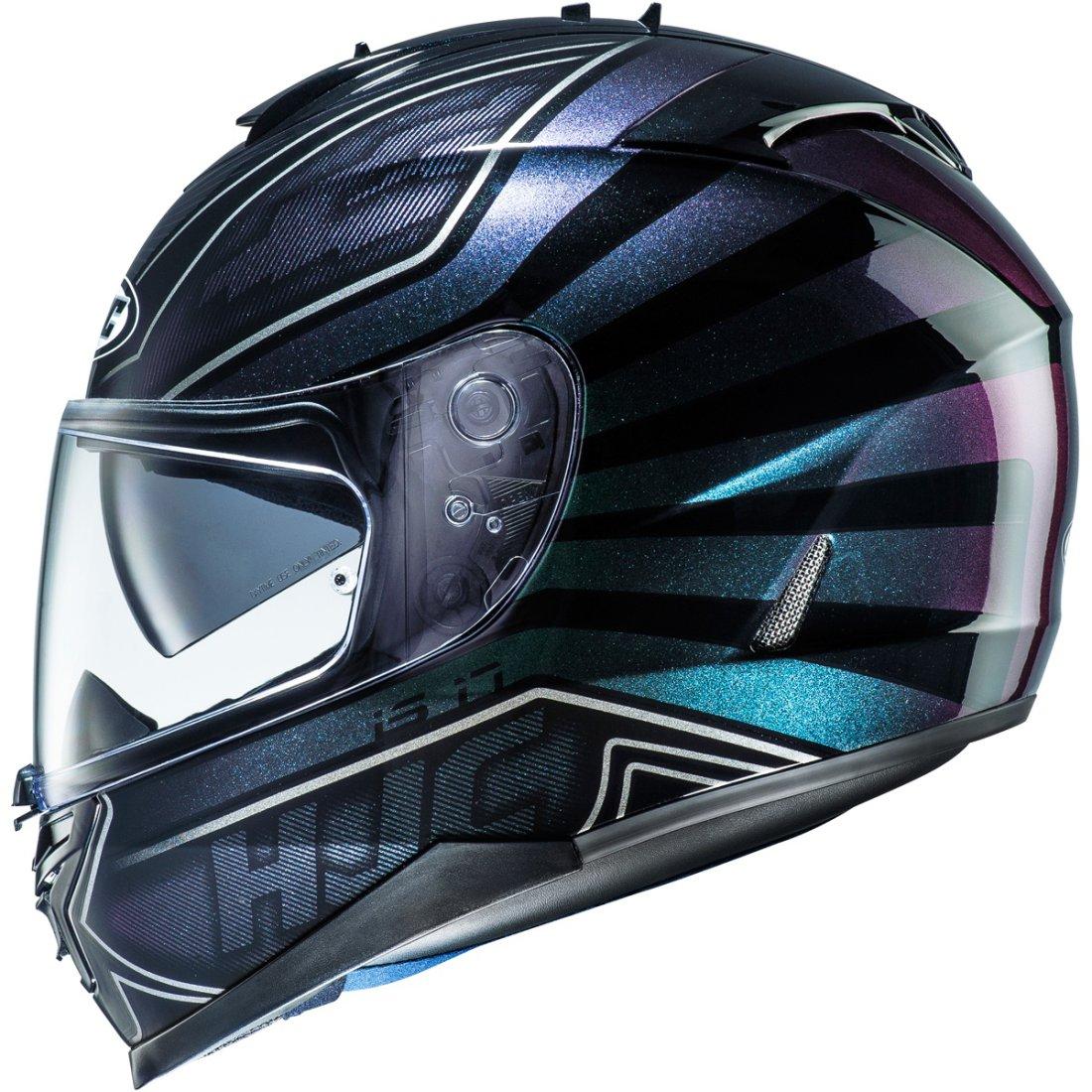 hjc is 17 ordin mc 5 helmet motocard. Black Bedroom Furniture Sets. Home Design Ideas
