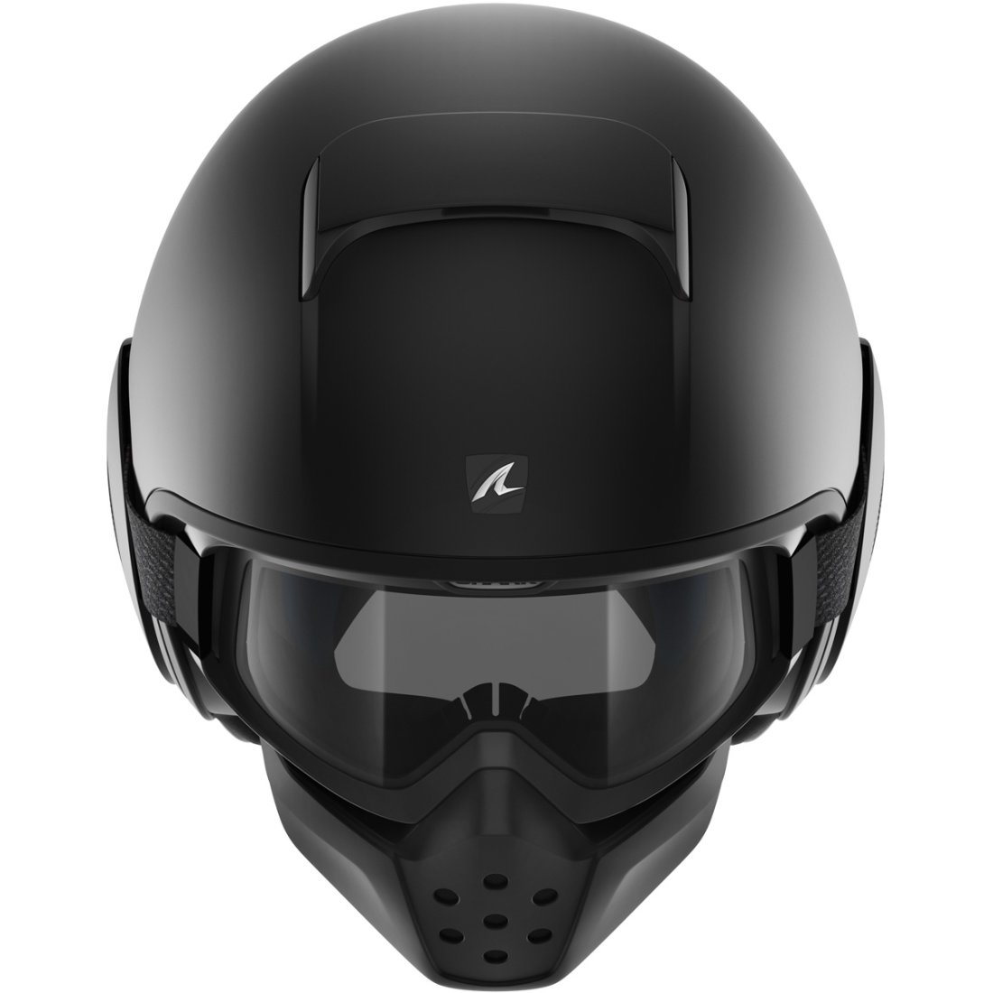 Casco SHARK Drak Matt Black · Motocard b9aeb94d053