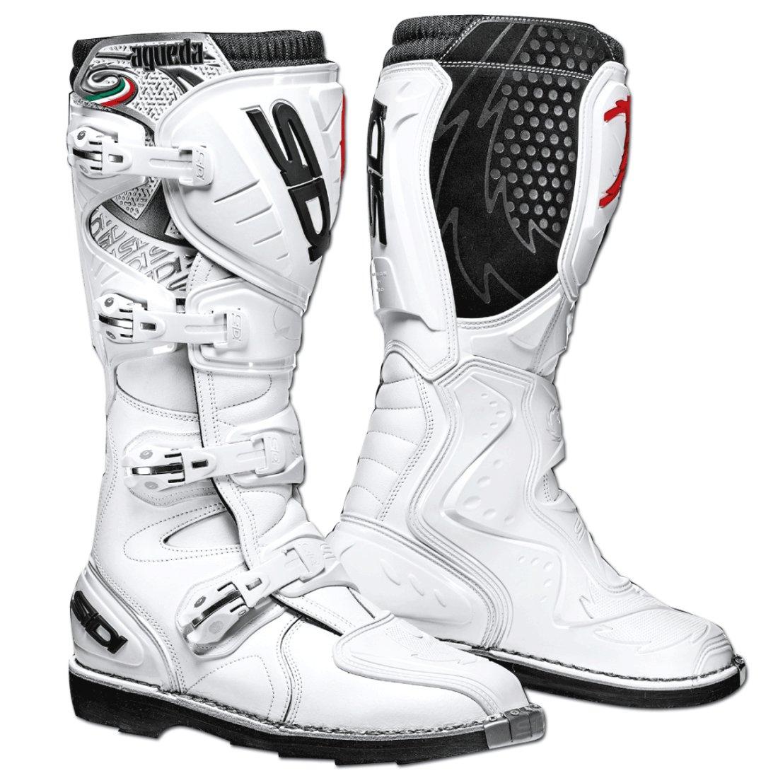 SIDI AGUEDA BL Boots