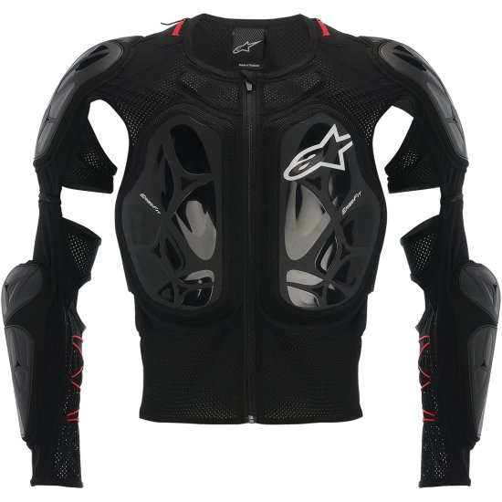 Proteccion ALPINESTARS Bionic Tech 2015