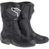 ALPINESTARS S-MX 6 Black