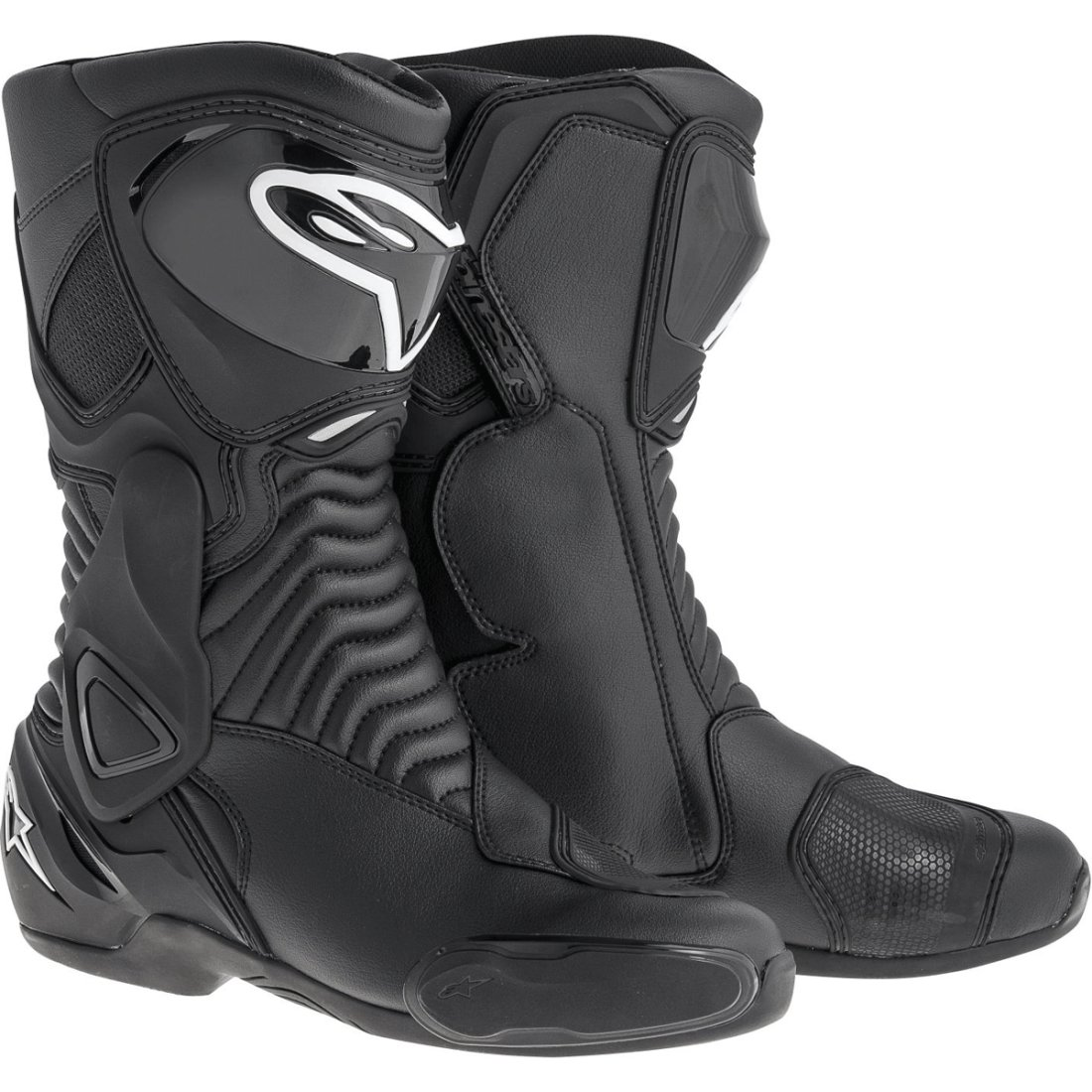 Bottes ALPINESTARS S,MX 6 Black