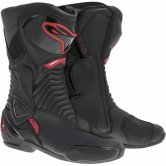 ALPINESTARS S-MX 6 Black / Red