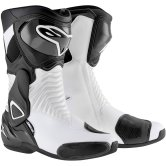 ALPINESTARS S-MX 6 Black / White