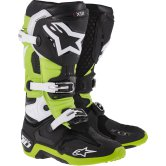 ALPINESTARS Tech 10 Black / Green