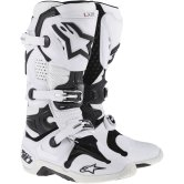 ALPINESTARS Tech 10 Vented White
