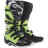 ALPINESTARS Tech 7 Black / Green