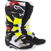 ALPINESTARS Tech 7 Black / Red / Yellow